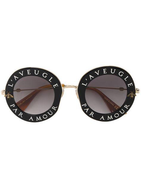 nouvelle qualité design exquis section spéciale GUCCI . #gucci #sunglasses   Gucci   Gucci eyewear, Eyewear ...