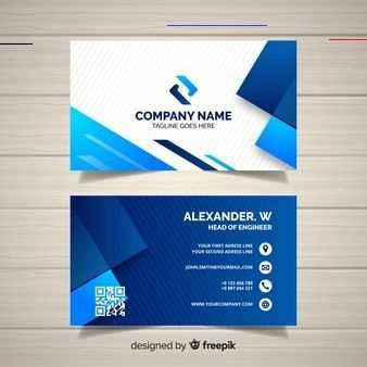 Download Business Card Template With Geometric Shapes For Free Business Card Visiting Car Free Business Card Templates Vector Business Card Free Business Cards