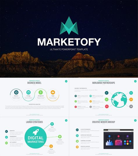 marketofy-business-ppt-template-layout Professional Powerpoint - professional powerpoint