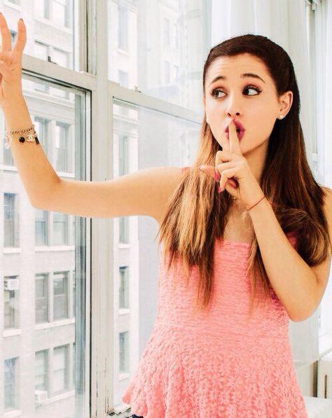 Ariana Grande Bikini Butt Ariana grande  inspiration