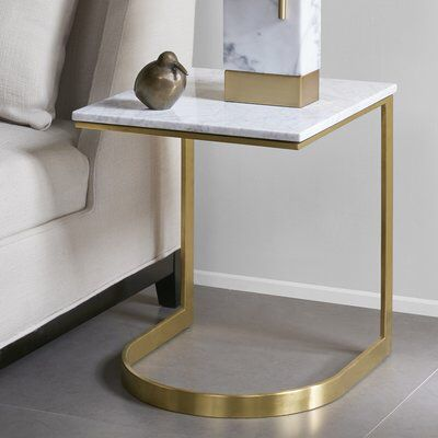 Ariana End Table Marble End Tables Marble Top End Tables Marble Top Coffee Table