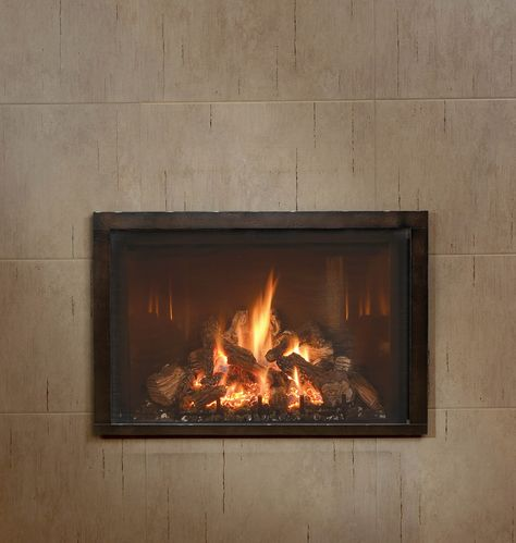 mendota ml47 gas fireplace fireplaces pinterest gas