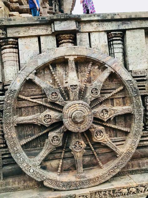 Ancient Architecture Archives