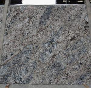 La Flora Azul Granite Tile Countertops Granite Countertops