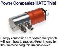 Power/solar energy
