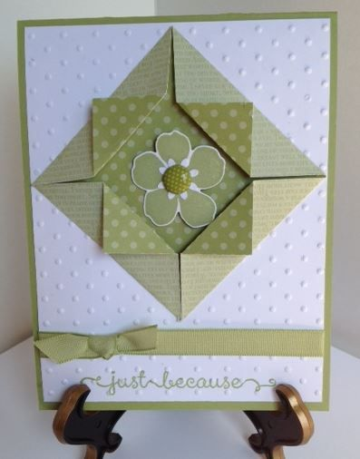Открытки май, фокус открытка оригами