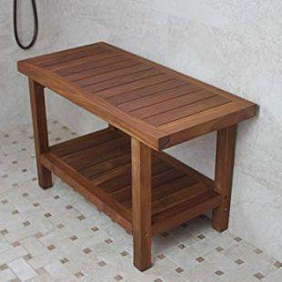 100 Best Teak Shower Benches 2020 Teak Patio Furniture Teak