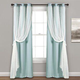 Big Sale Curtains Beddings You Ll Love In 2020 Wayfair In 2020