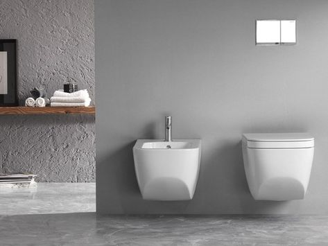 Arredo Bagni E Sanitari.Produzione Sanitari Di Design In Ceramica Arredo Bagno E