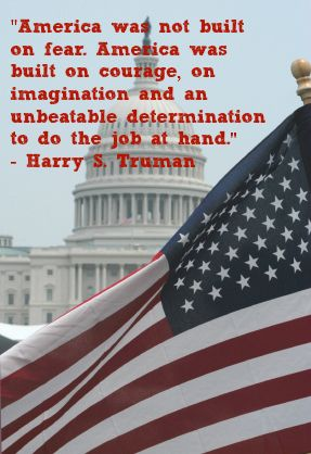12 Inspirational And Powerful Quotes For The 4th Of July