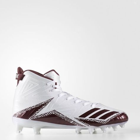 4fafd7feeab adidas Freak X Carbon Mid Cleats - Mens Football Cleats