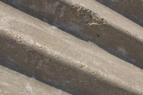 How To Reface Concrete Steps Concrete Steps Concrete Cement Steps