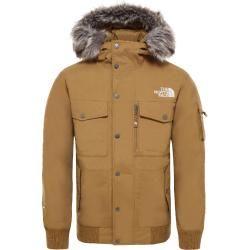 Reduzierte Winterjacken für Herren The North Face M Gotham Jacket Herren Daunenjacke beige Xl The North FaceThe North Face