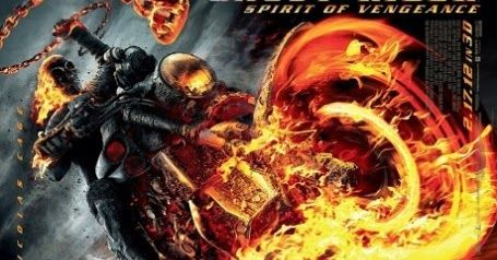 Hd wallpapers of movie ghost rider spirit of vengeance download.