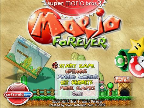 super mario pc game free download crack