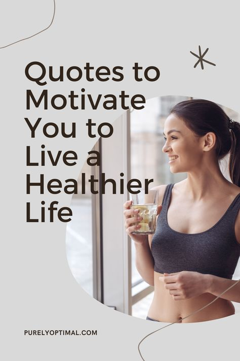 Stay motivated in your health and wellness journey! We've picked 21 quotes to fuel your goals, boost your confidence and help you push yourself further this 2021 especially in times when you feel like giving up - or just too lazy to move! #workoutquotes #fitnessquotes #workoutmotivation #healthquotes #healthquotesmotivation #healthquoteswellness #healthylifestyle #healthyliving #healthierhabits #howtobehealthy #personaldevelopment #healthywomen #healthierlifestyle #healthylivingmotivation