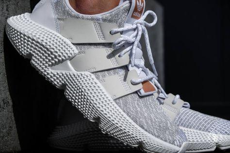 Adidas Women's Prophere Footwear White