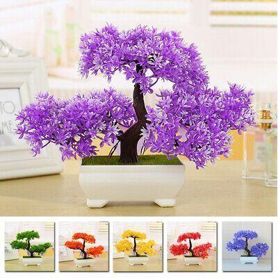 unglaublich Legende Bonsai Baum Mit Topf Künstliche Pflanze