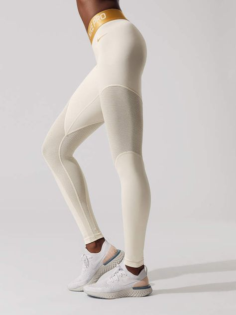 Nike Pro Warm Women's 78 Tights | Wish List | Cream