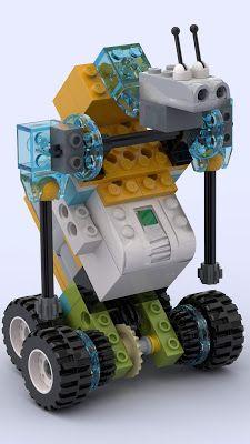 100 Ideeën Over Lego We Do 2 0 Lego Lego Ideeën Lego Projecten