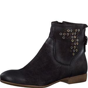 Boots TAMARIS 1 25010 21 NavyEspresso 814