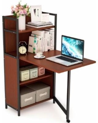 Image Result For Compact L Shaped Foldaway Desk In Cupboard