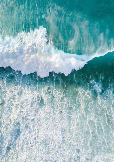Saltwater Cleanse: Wie gesund ist der Diät-Trend mit Salzwasser?