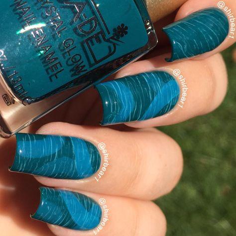 Oceany Nails