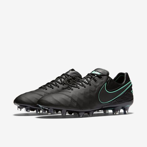 9ce1bd840f52 Nike Dark Lightning Pack Released - Anti-Clog Available - Footy ... |  Soccer cleats | サッカースパイク, サッカー, スパイク