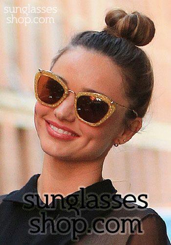 Miu Miu Outlet Sunglasses