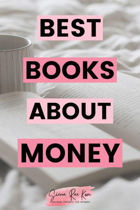 Best Books About Money: Must Reads