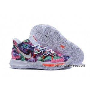 best service 972f3 96438 Women Nike Kyrie 5 Sneaker SKU 463919-260 Online, Price   73.36 - Jordan  Shoes,Air Jordan,Air Jordan Shoes - MyJordanshoes.com