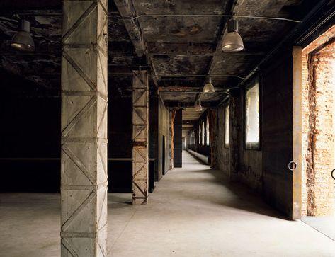 Galería de Intermediae Matadero Madrid / Arturo Franco - 2