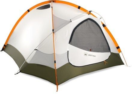REI Arete 3 ASL Backpacking Tent  Light weight All-season tent. 5.5 lbs  sc 1 st  Pinterest : all season tents - memphite.com