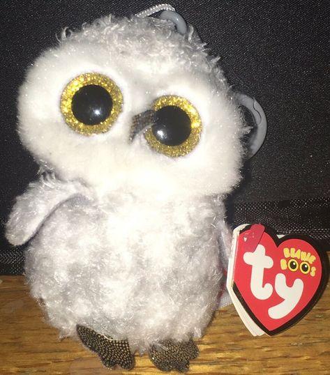 Harry Potter Owlette Beanie Baby Keychain+Bonus Set Of 4 Harry Potter Page  Clips  harrypotter  harry  book e96b3b462b3