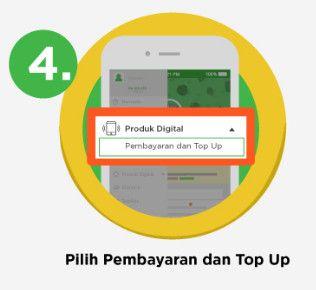 Agen Ppob Di Tokopedia Aplikasi