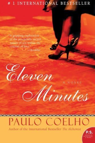 Download Eleven Minutes P S Pdf By Paulo Coelho With Images