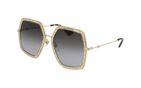 5ecf73e313 Gucci GG0106S 005 56 Sunglasses - Free Shipping