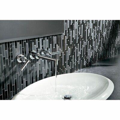 Moen Icon Wall Dsck Mount Nondiverter Spouts Trim Moen Traditional Tub Faucets Bathroom Faucet Shower Faucets Tub Spout Moen Wall Mount Tub Faucet