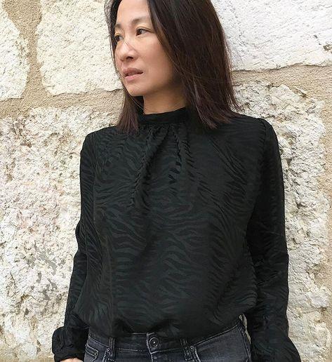 Patron de couture Tottori !