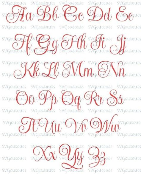 This Elegant Script Monogram Font Design SVG Eps Dxf Formats is just one of the custom, handmade pieces you'll find in our patterns & how to shops.