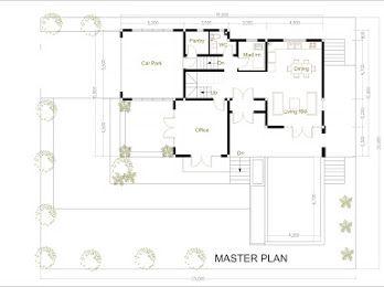 Home 10x16m Google Drive Di 2020 Denah Rumah Rumah