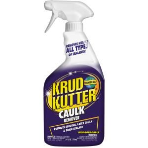 Krud Kutter 24 Oz Caulk Remover 336250 Krud Kutter How To Remove Adhesive Biodegradable Products