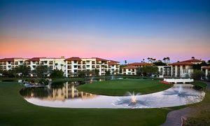 Groupon Stay At Arizona Grand Resort Spa In Phoenix Az Dates Into September In Phoenix Az Groupon Deal Price 99 Resort Spa Resort Spa