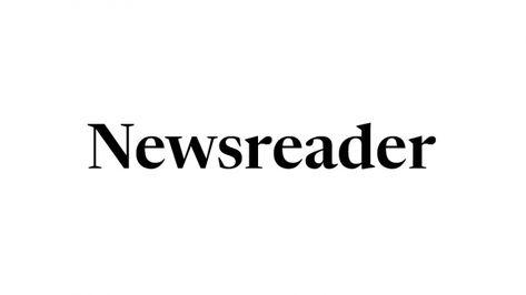 Newsreader Font Family › Fontesk