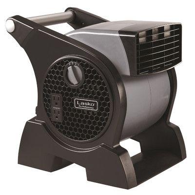 Lasko High Velocity Floor Fan High Velocity Fan Portable Fan Fan