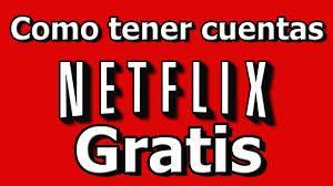 Netflix Gratis 2020 Netflix Cuentos Consejos Y Trucos