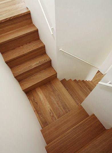 階段で家が変わる The House Changes On The Stairs の画像 投稿