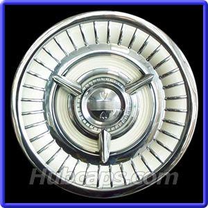 Used Oldsmobile Classic Hubcap Ols58s 1957 Detroit Steel Wheels Oldsmobile Classic