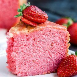 Melt In Your Mouth Strawberry Buttermilk Pound Cake Call Me Pmc Recipe In 2020 Buttermilk Pound Cake Pound Cake Recipes Pound Cake With Strawberries